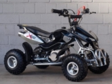Mini Quad ATV Kinderquad 49 cc Powerquad 49ccm 2010 NEU -