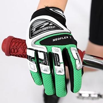 GP-Pro Neoflex 2 Cub Kinder Motorrad-Handschuhe Offroad -
