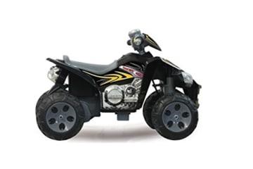 Jamara 404640 - Fahrzeuge, Ride-on Quad, 12 V - 3