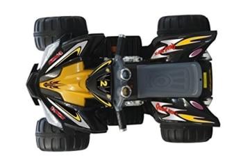 Jamara 404640 - Fahrzeuge, Ride-on Quad, 12 V - 5