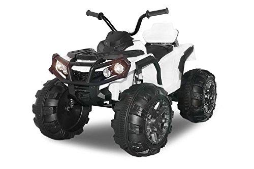 Kinder Elektro Offroad ATV 2x 35W 12V