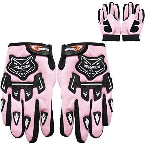 leopard junior kind kinder mx motocross handschuhe kinder. Black Bedroom Furniture Sets. Home Design Ideas