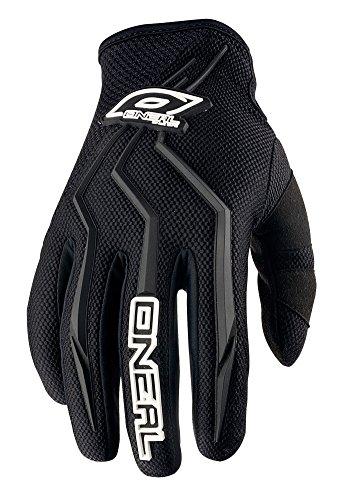 O'Neal Element Kinder Handschuhe Schwarz MX MTB DH Motocross Enduro Offroad Quad BMX FR, 0390-1, Größe S - 2