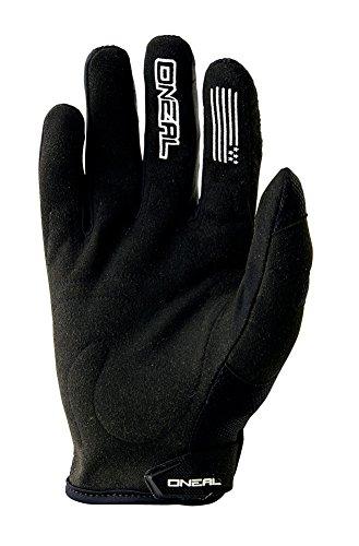 O'Neal Element Kinder Handschuhe Schwarz MX MTB DH Motocross Enduro Offroad Quad BMX FR, 0390-1, Größe S - 1