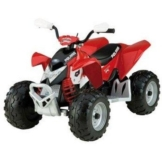 Peg Perego OR0049 - Peg Perego - Polaris Outlaw, 12 Volt - 1
